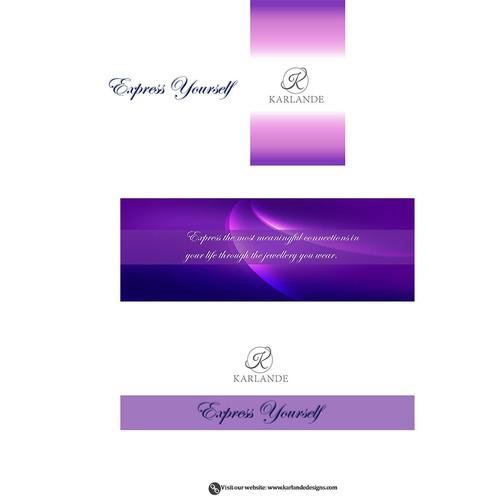 Runner-up design by Braudin Laya