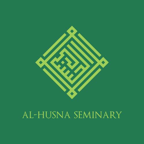Arabic & English Logo for Islamic Seminary Design by Alfaatih21