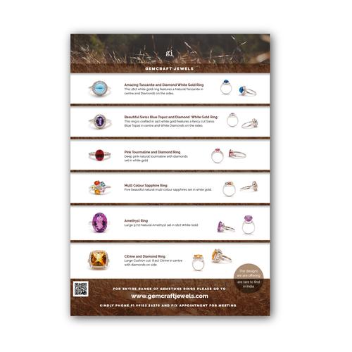 Graphic Designer required for FLYER Creation Ontwerp door Y28