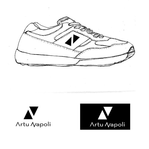 Diseño finalista de AndricSanja