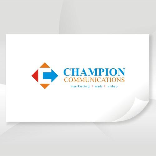 Runner-up design by PGDG
