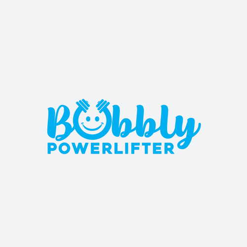 Powerlifting Brand Logo | Logo design contest