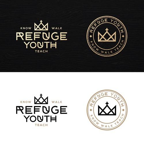 Runner-up design by rl X