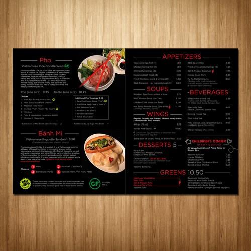 Diseño finalista de ChinYii