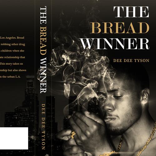 Urban Book Cover Ideas : Create an eye catching cover for urban street lit book