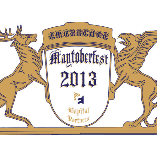 Runner-up design by Ben Fahlgren