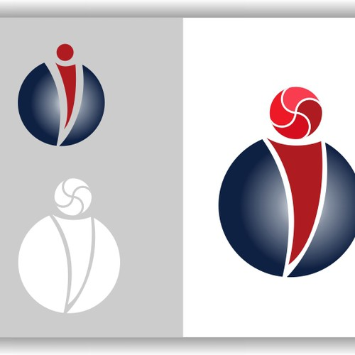 Runner-up design by GuponWindfalls