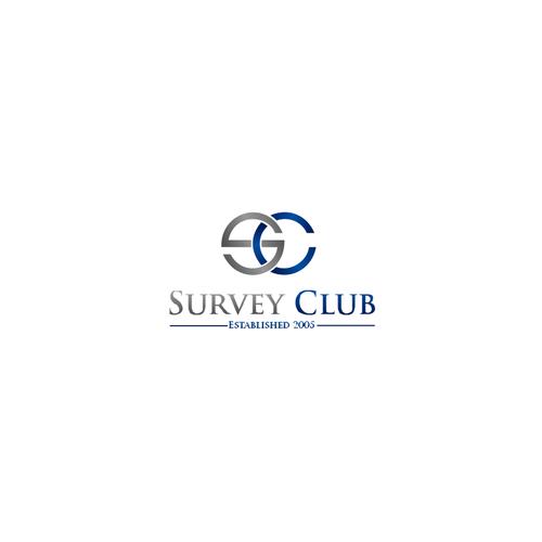 Survey Club   Logo design contest