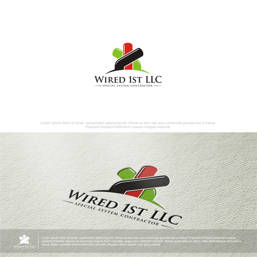 Runner-up design by D'graphic Studio