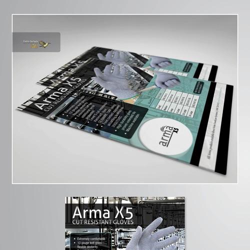 Design finalista por Image Lab