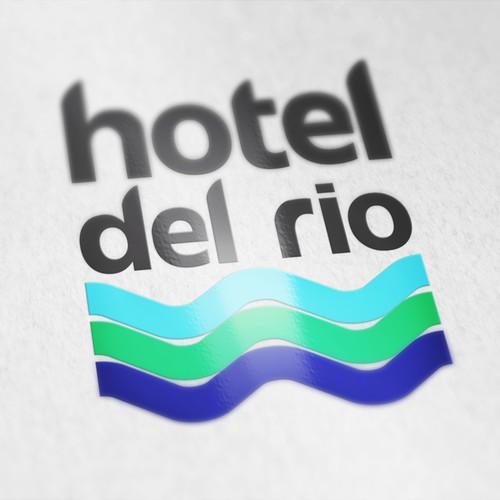 HOTEL DEL RÍO Design por fabis