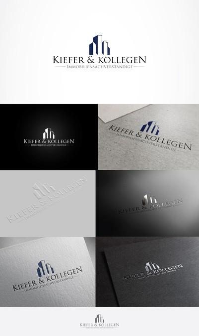 Gewinner-Design von LogoDilettante