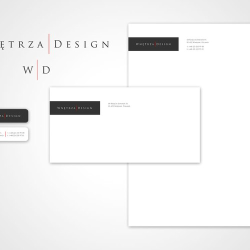 Runner-up design by vizzini