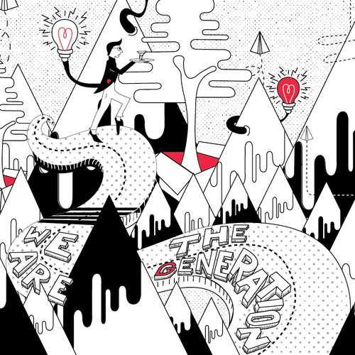 Diseño finalista de Wambui