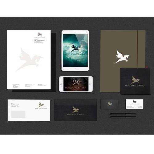 Zweitplatziertes Design von ardifa