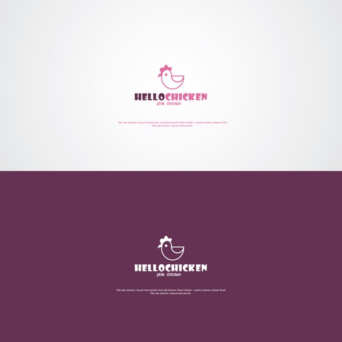 Runner-up design by Halotudio