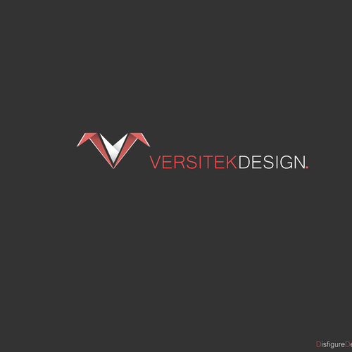 Diseño finalista de DisfigureDesign.