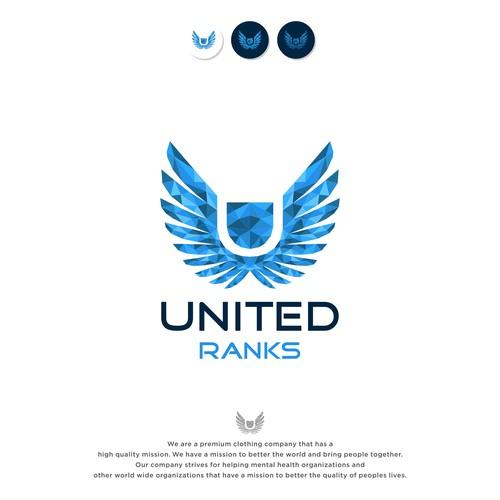 Runner-up design by manggantenx