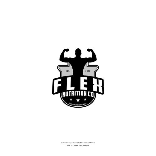 Runner-up design by M E L O