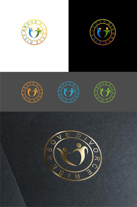 Winning design by Qi2_graphic