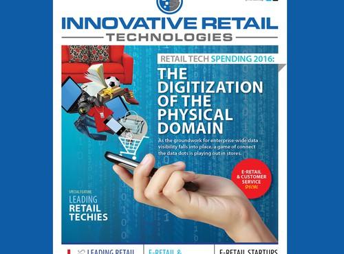 magazine cover design in Las Vegas - 2