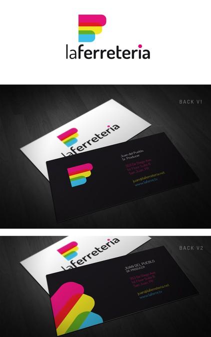 Diseño ganador de Pepe Catalan Studio