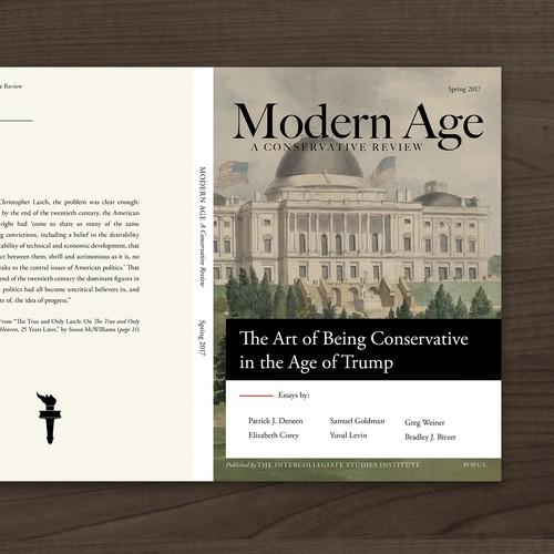 Diseño finalista de Updatefordesign