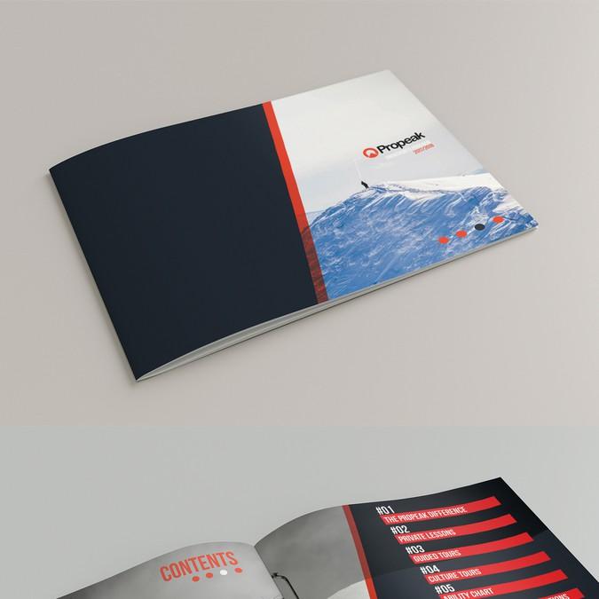 Diseño ganador de MarkoSimic