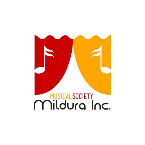 Runner-up design by Tkita