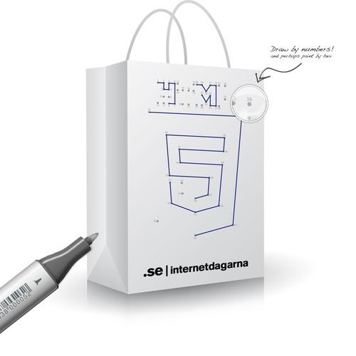 Diseño finalista de Robert.lidberg