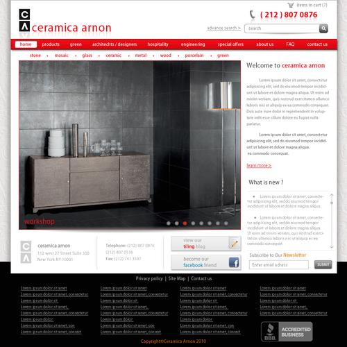 Meilleur design de alexandar1701