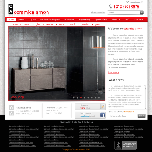Diseño finalista de alexandar1701