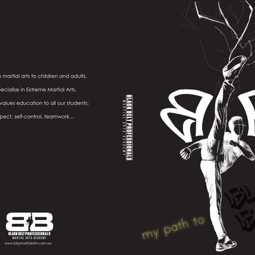 Runner-up design by Jammed
