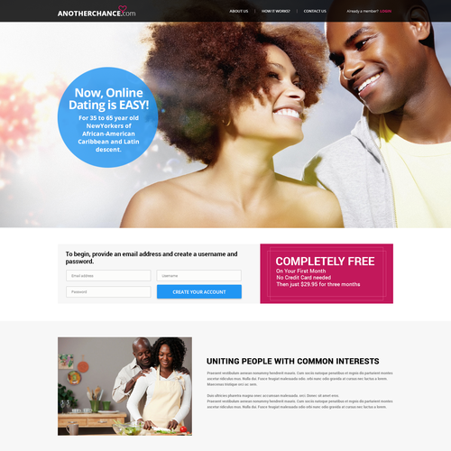 Best online dating sites for african american