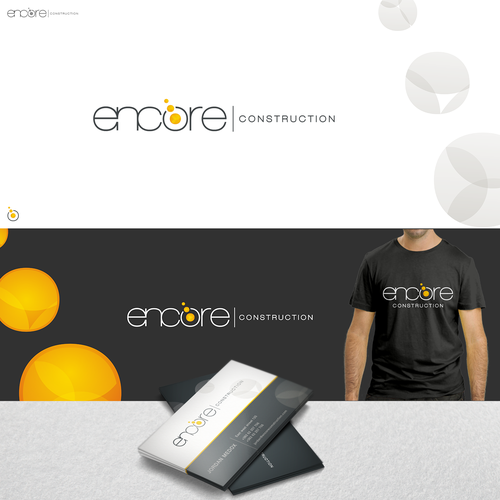 Runner-up design by DZRA