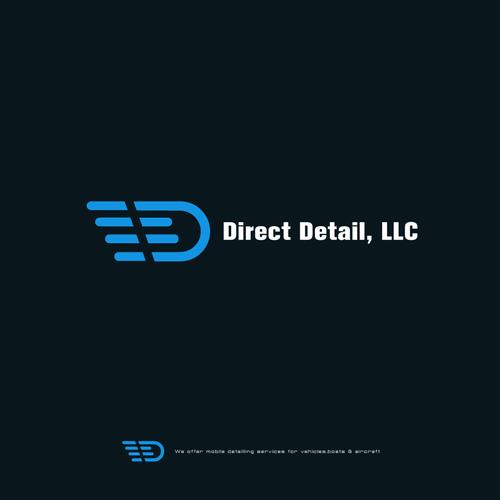 Runner-up design by Optic Design ™