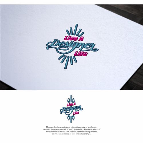 Runner-up design by TsabitQeis™