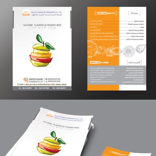 Diseño finalista de NaNcy_designer