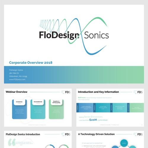 Runner-up design by *eleanor