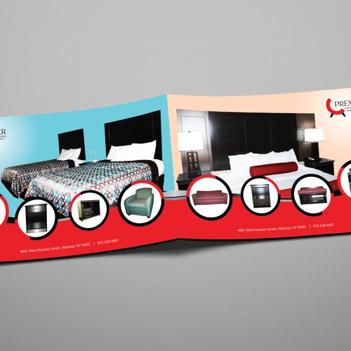 Diseño finalista de ABGraphics