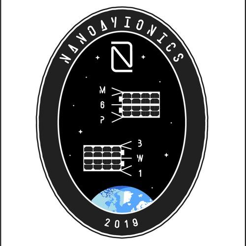 Runner-up design by JayWoodsDesigns