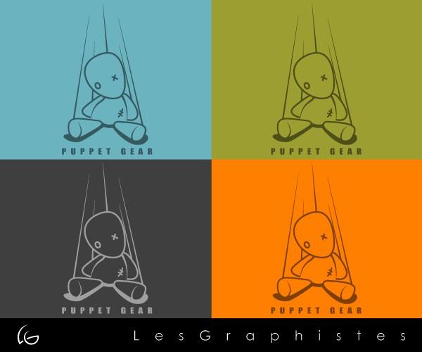 Gewinner-Design von Les Graphistes