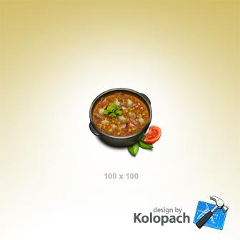 Design vencedor por Kolopach