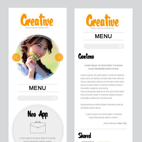 Meilleur design de Didien_geonk