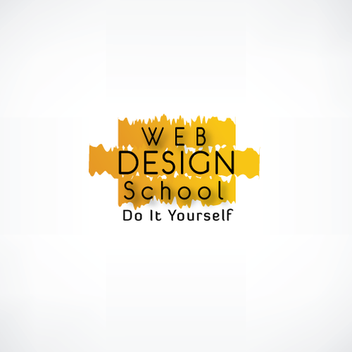 Create the next logo and business card for diy web design school runner up design by uzii solutioingenieria Choice Image