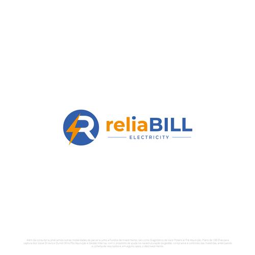 Reliabill Electricity Logo | Logo & social media pack contest