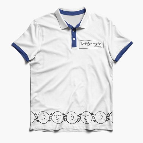 Zweitplatziertes Design von Anzy