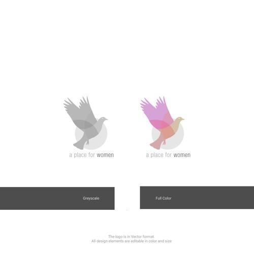 Diseño finalista de ArtRoots