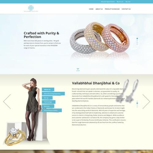 Diseño finalista de open creation