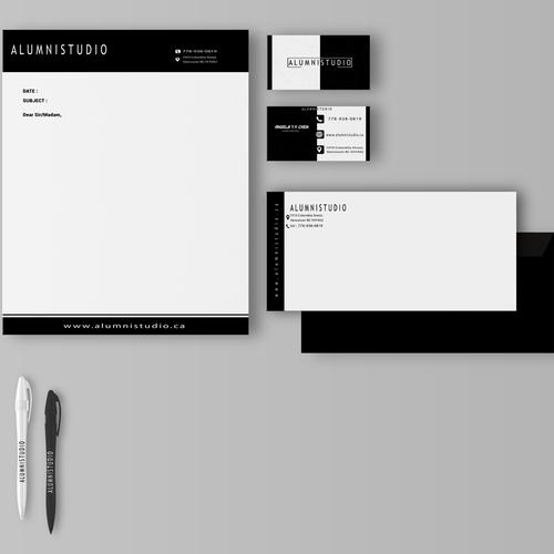 Design finalista por Karim Graphics®